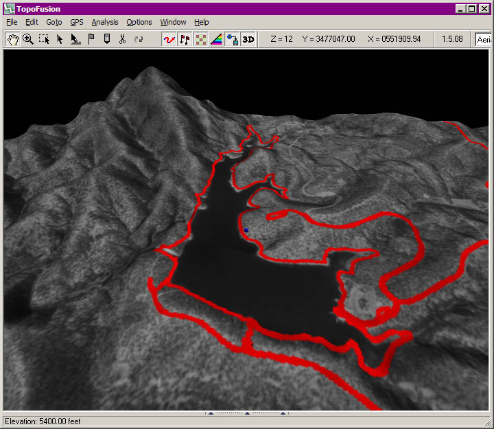 TopoFusion com | GPS Mapping Software for Windows