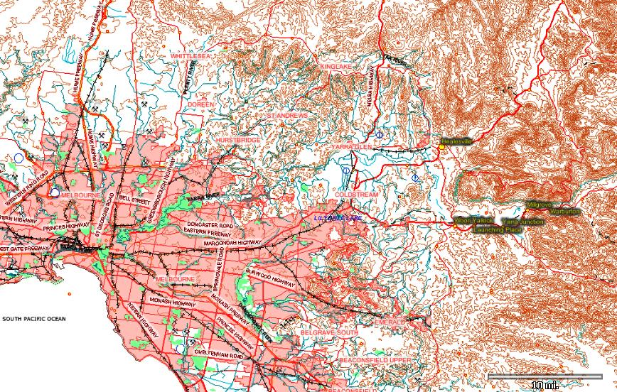 TopoFusion.com   Features on 2010 powerpoint maps, 3 different maps, names of different maps, different types of world maps, types f o maps, different view maps,