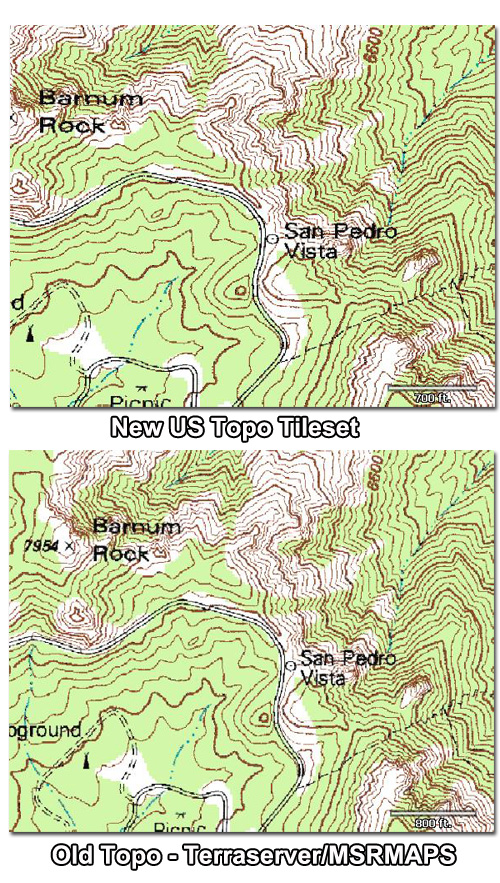Show Posts ScottMorris - Migrate us topo free maps to pro versino